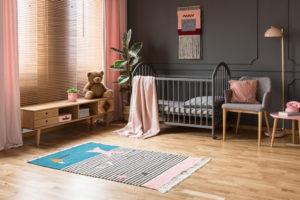 Le guide pour décorer la chambre de bébé