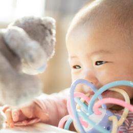 Quel jouet pour bébé choisir